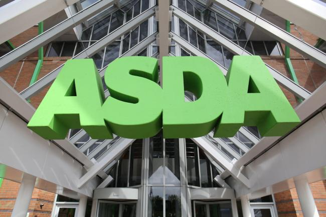 Asda introduces 1,000 Covid-19 marshals to make sure customers follow the rules