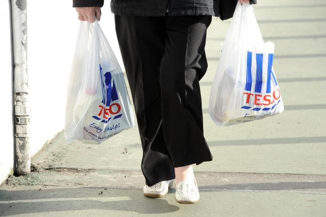 Tesco has raised prices on 1,000 products in the past two weeks