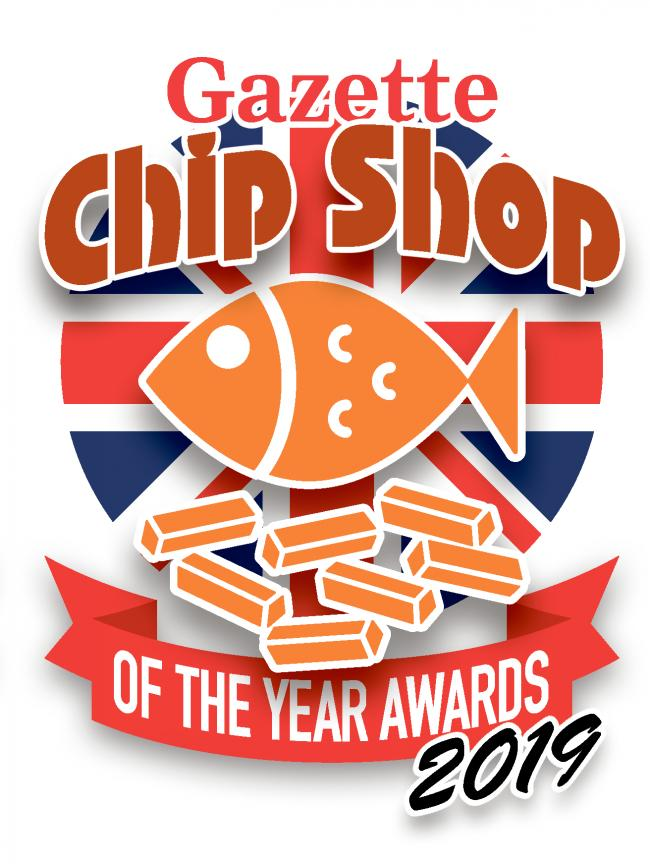 Chip Shop of The Year Competition