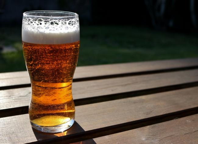 Raise a glass for 12-day beer festival