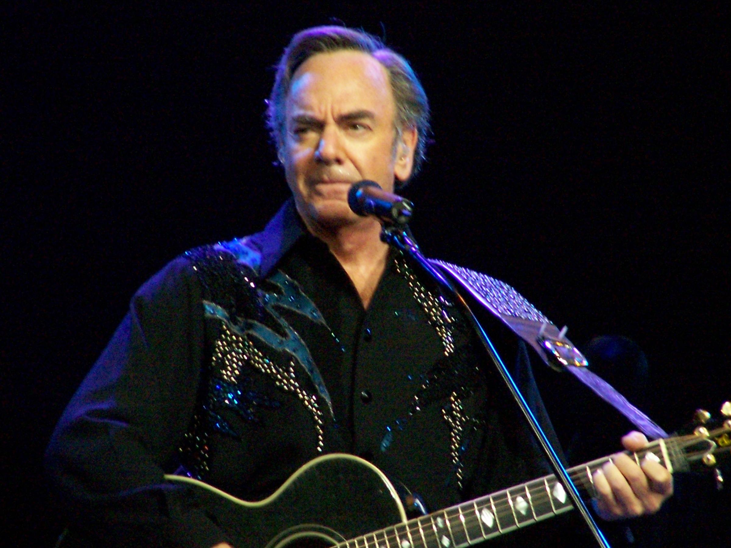 Neil Diamond Tribute Night