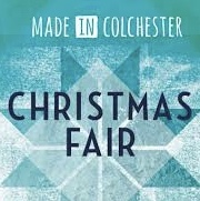 Made in Colchester Christmas Fair