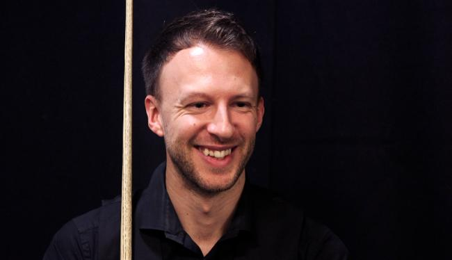 World champion Judd Trump believes Boris Johnson and Jeremy Corbyn should stay as far away from the snooker table as possible