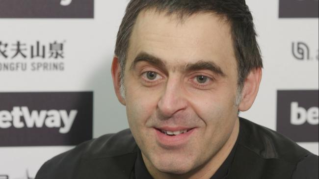 Ronnie O'Sullivan had plenty to say about the science of a snooker table after his fourth round Welsh Open win