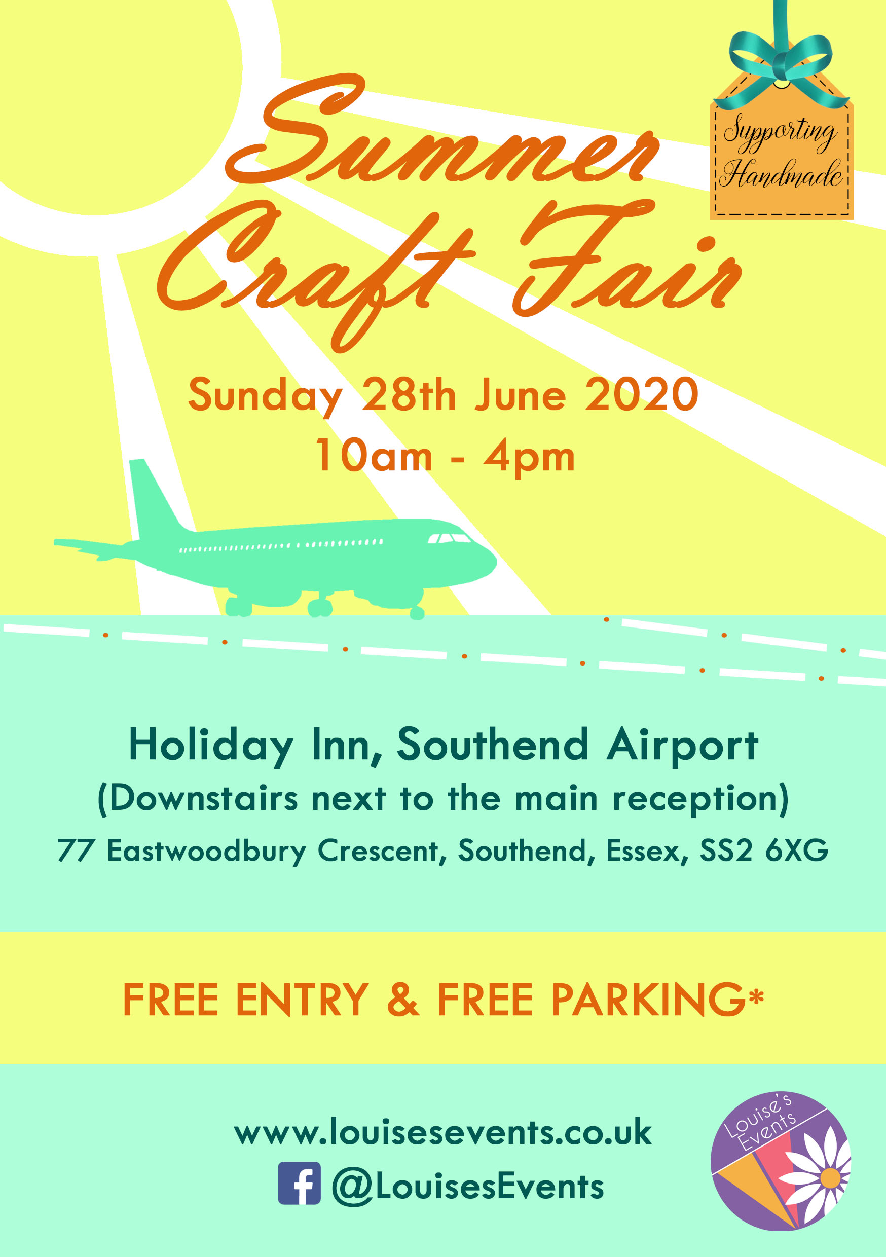 Summer Craft Fair