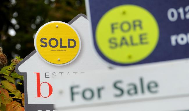 House prices increase more than average in Tendring