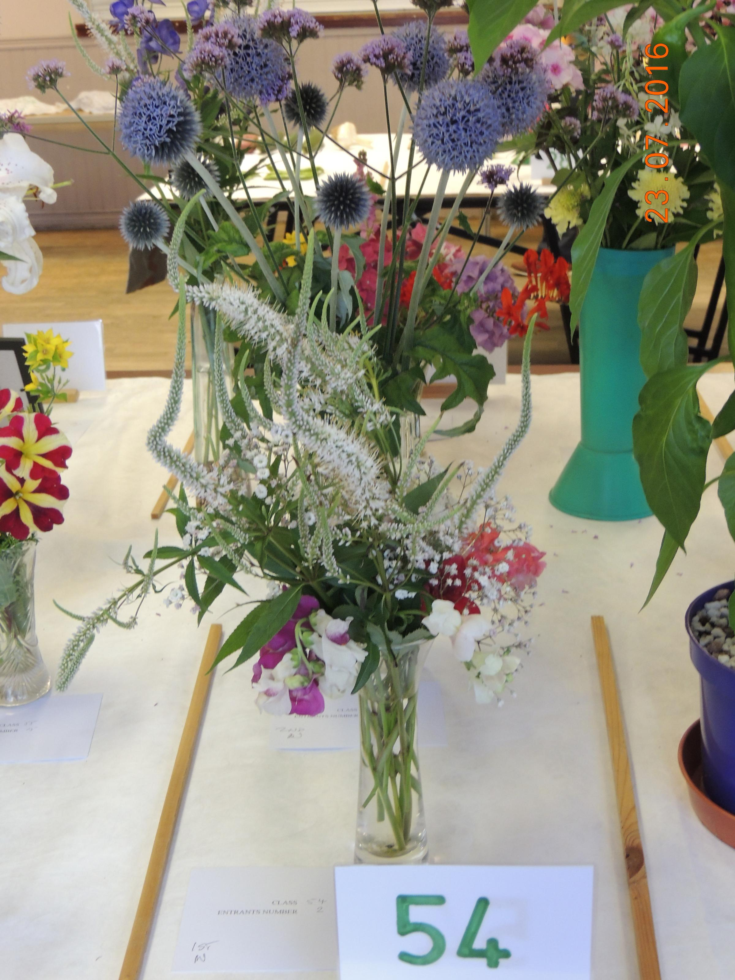 Laindon & District Horticultural Society