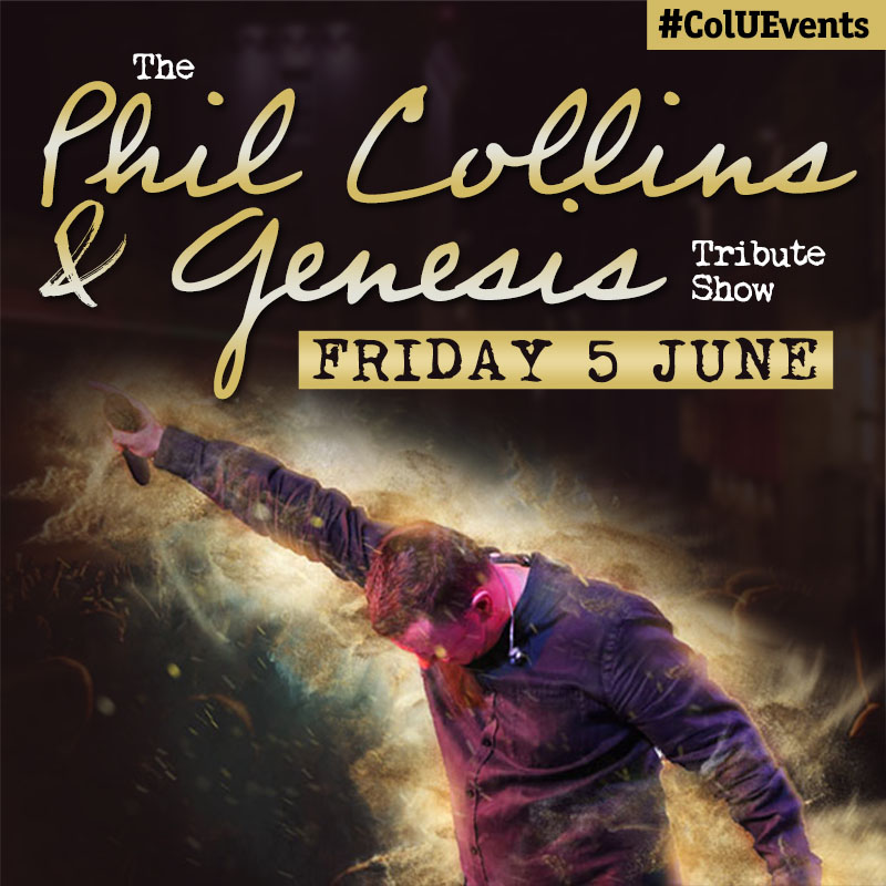 Phil Collins Tribute Night