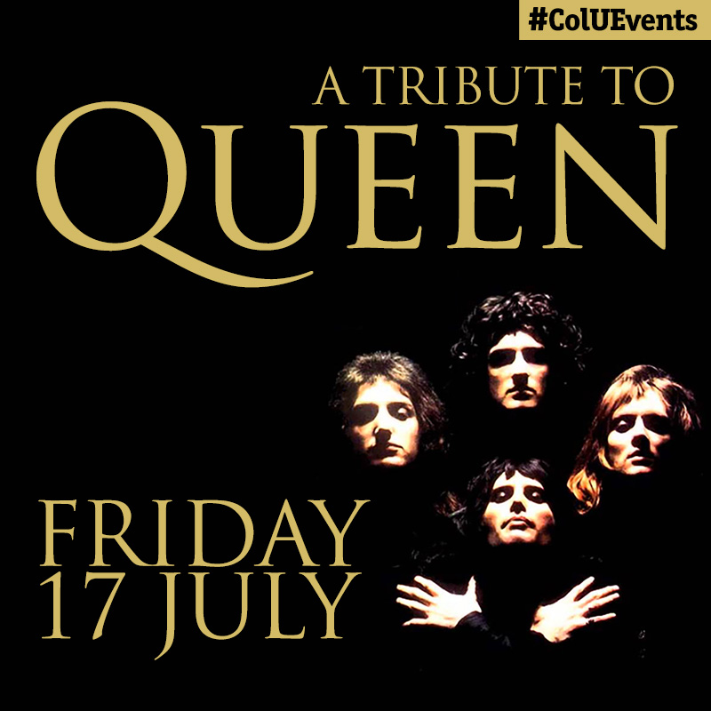 Queen Tribute Night
