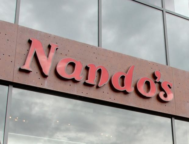 Harwich and Manningtree Standard: CLOSED: Nando's have closed their branches across the UK. Picture: Newsquest