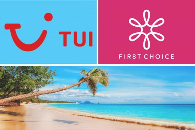 First Choice and TUI reveal big changes to what holidays abroad will be like