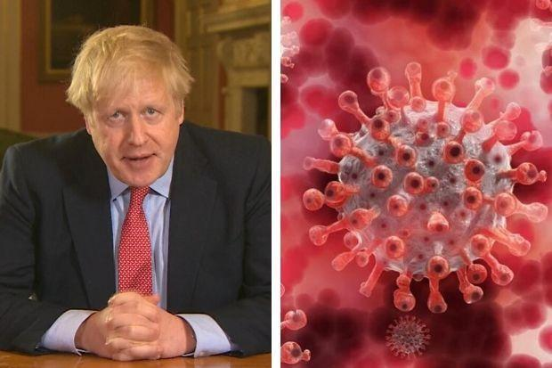Will there be a second lockdown? Boris Johnson gives new update. Picture: Newsquest
