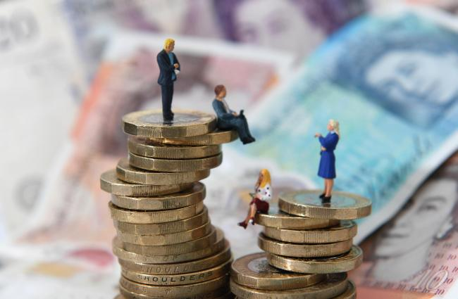 Gender pay gap costs women more than two months' salary