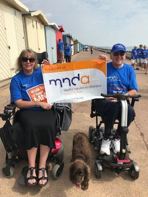 Motor Neurone Disease Fundraiser