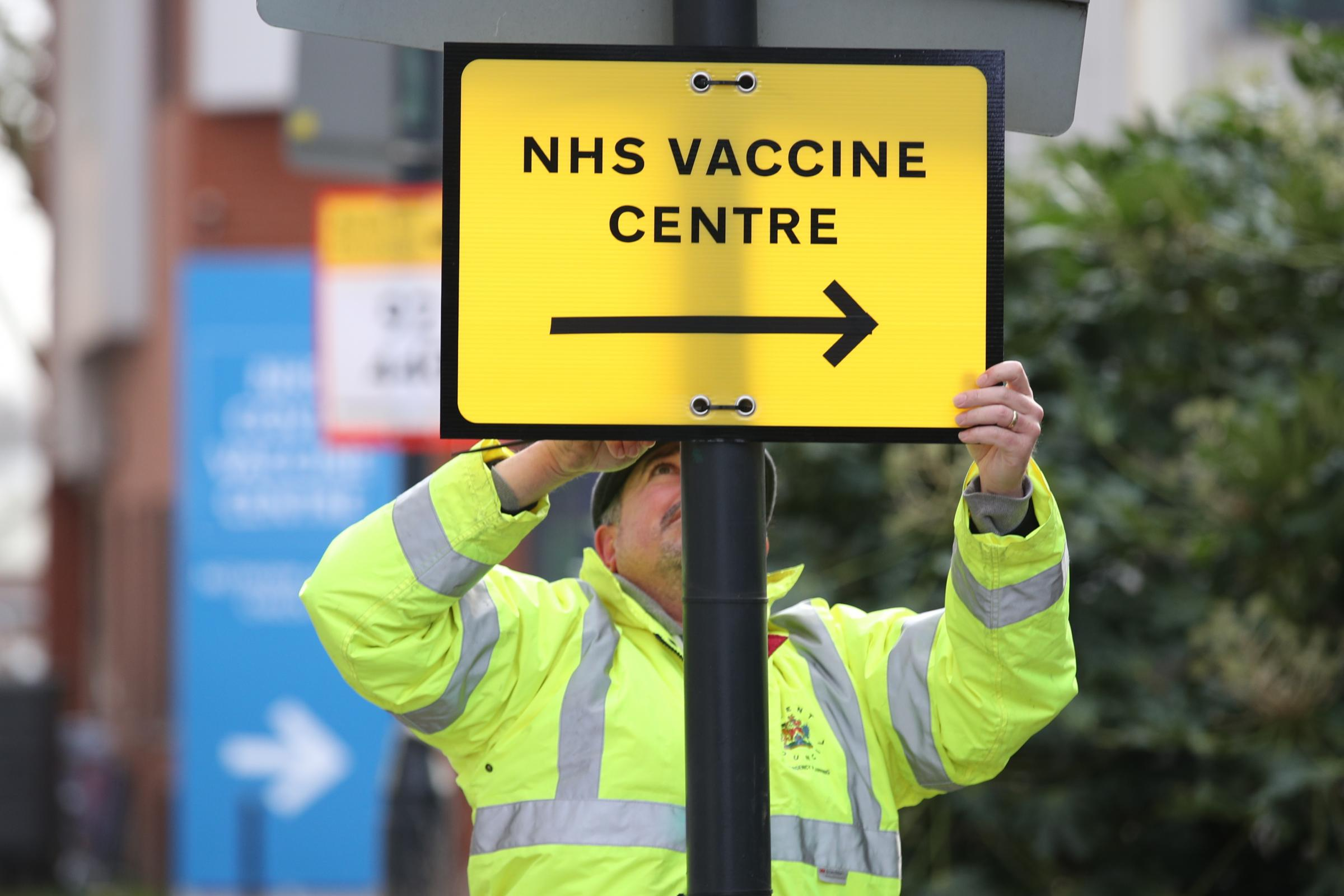 Area of Essex sees no new cases of Covid in seven days