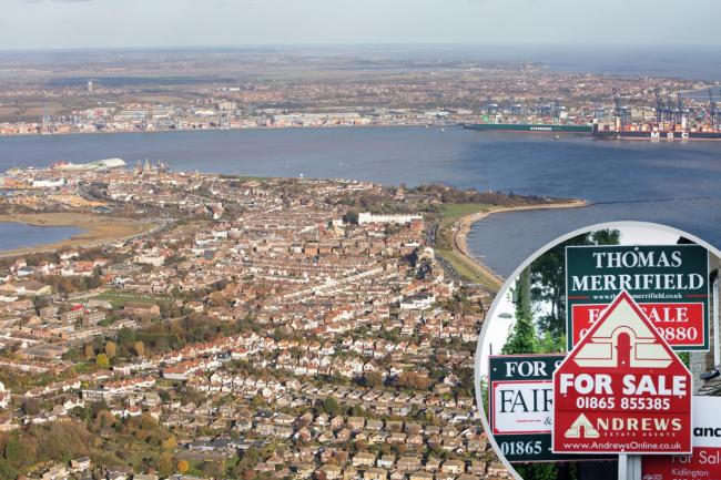 House prices in Harwich could be set to boom