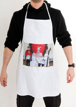 Harwich and Manningtree Standard: Apron
