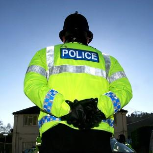 Two men disturbed while burgling house in Brantham