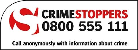Community crime fighters urged to help catch burglars