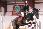 Latest results from Wix Equestrian Centre