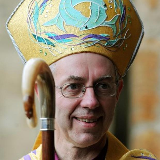 The Rt Rev Justin Welby has been named as new Archbishop of Canterbury by Downing Street on Twitter