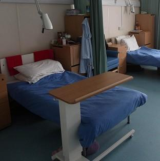 Harwich and Manningtree Standard: A report found 'shameful' standards of care on some acute mental health wards