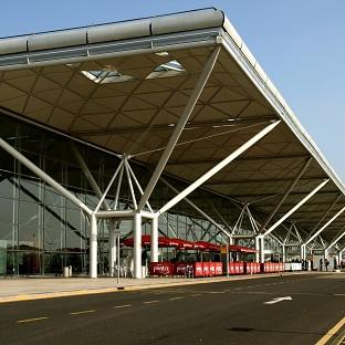 Harwich and Manningtree Standard: Stansted Airport has been forced to close due to heavy snow in the Essex area