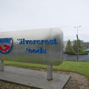 Silvercrest Foods in Ballybay, Co Monaghan, where all production was suspended after horse DNA was found in frozen burgers