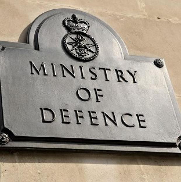 The Ministry of Defence has revealed that up to 5,300 soldiers, including troops serving in Afghanistan, are to be made redundant this summer