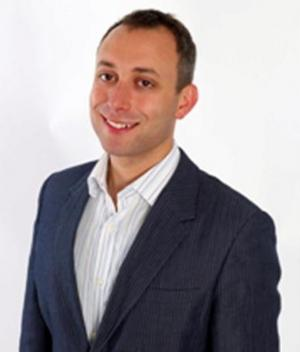 Harwich and Manningtree Standard: James Davis, CEO of online lettings agent Upad