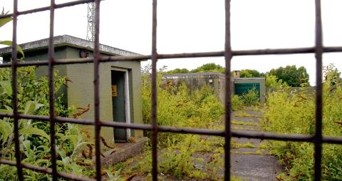 Secret bunker housing plan slammed