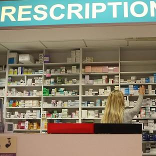 Prescription charges in England will rise by 20p from April 1