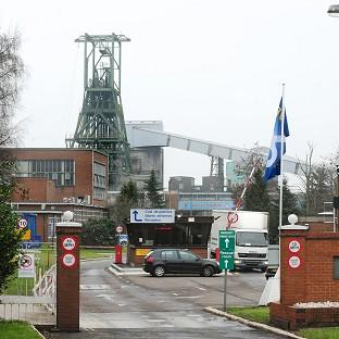 Daw Mill Colliery in north Warwickshire will shut with the loss of up to 650 jobs