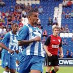 Harwich and Manningtree Standard: Road to recovery - Colchester United midfielder Craig Eastmond will continue his comeback from injury tonight at