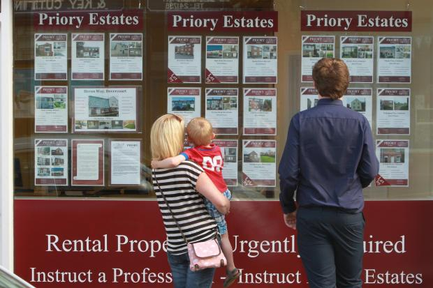 Harwich and Manningtree missing out on property boom