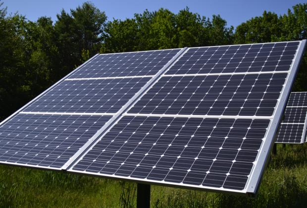 Parish council says solar plan is step too far