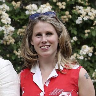 Harwich and Manningtree Standard: Caroline Criado-Perez was targeted by menacing tweets.
