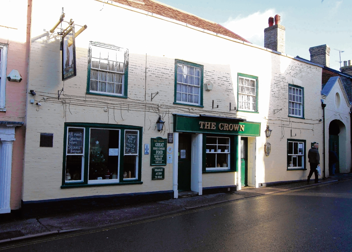 20 out of a job after pub's closure