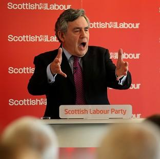 "Harwich and Manningtree Standard: Former Prime Minister Gordon Brown has called for constitutional reforms to create a ""union for social justice"" in which the UK can pool and share resources for the benefit of all"