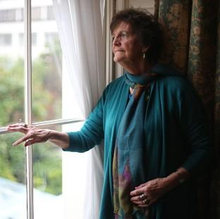 Philomena Lee wants to force Ireland to grant access to adoption records