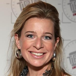 Katie Hopkins has earned a reputation for expressing controversial opinions.