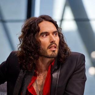 Russell Brand revealed that he has never voted