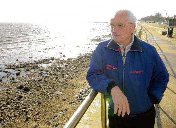 Action needed before erosion wipes out prom