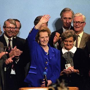 A group of public health academics says the legacy of former PM Margaret Thatcher includes the premature