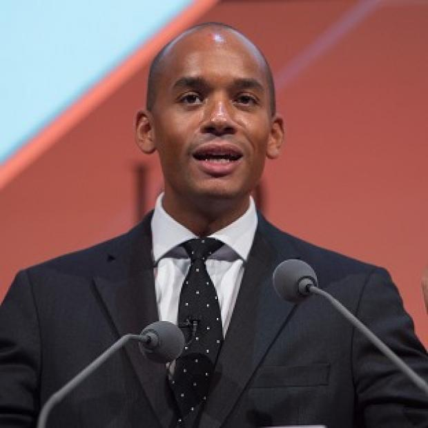 "Harwich and Manningtree Standard: Chuka Umunna is to lead a crackdown on ""blue tape"", if Labour is elected."