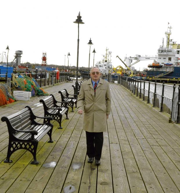 Harwich and Manningtree Standard: Investment promised despite tax freeze