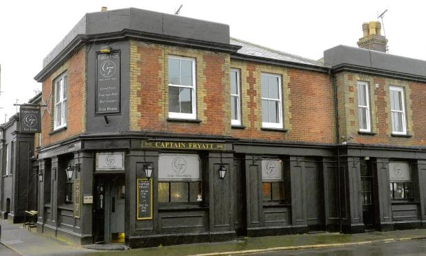 Former pub set to serve up fresh Indian style