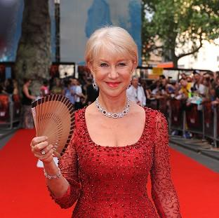 Harwich and Manningtree Standard: Helen Mirren is to be honoured by Bafta with its highest award