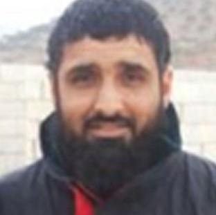Harwich and Manningtree Standard: Abdul Waheed Majeed is thought to be the first British suicide bomber in Syria