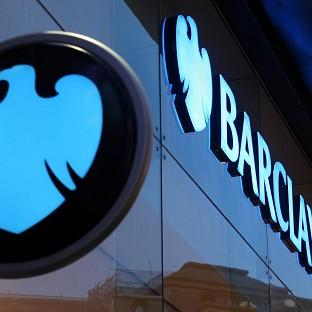 Three former Barclays Bank staff are accused of conspiracy to defraud